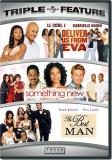 Deliver Us From Eva Something Universal 3pak Ws Nr 3 DVD