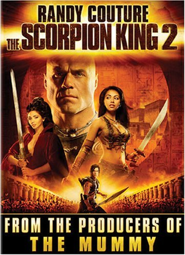 Scorpion King 2 Rise Of A Warr Scorpion King 2 Rise Of A Warr Pg13