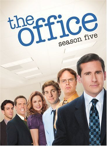 Office Season 5 DVD Nr 6 DVD