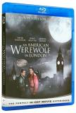 American Werewolf In London American Werewolf In London Blu Ray Ws Full Moon Ed. R