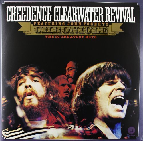 Creedence Clearwater Revival/Chronicle: 20 Greatest Hits@2 Lp