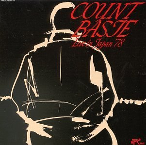 Count Basie/Live In Japan '78
