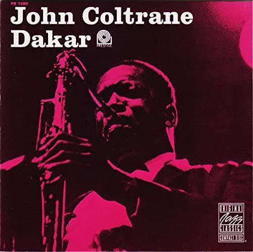 John Coltrane/Dakar