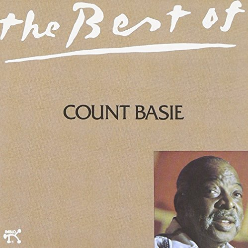 Count Basie Best Of Count Basie CD R