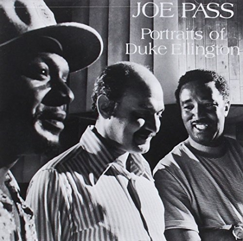 Joe Pass Portraits Of Duke Ellington