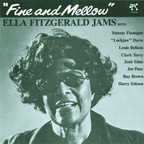 Ella Fitzgerald/Fine & Mellow