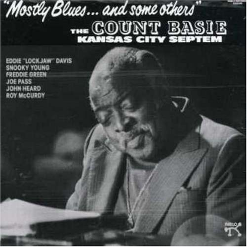 Count Basie Mostly Blues & Some Others