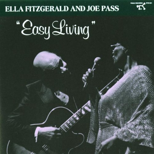 Fitzgerald Pass Easy Living