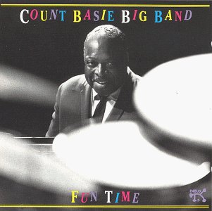 count-basie-fun-time