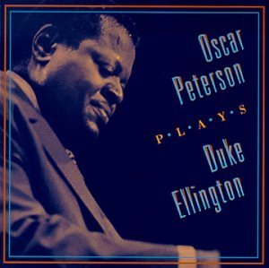Oscar Peterson Oscar Peterson Plays Duke Elli