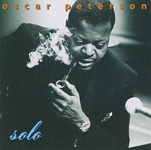 Oscar Peterson Solo Live 2 On 1