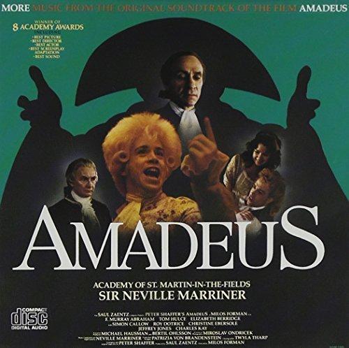 Amadeus 2/Soundtrack