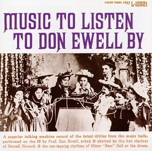 Don Ewell Music To Listen To