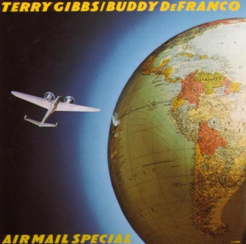 gibbs-defranco-air-mail-special