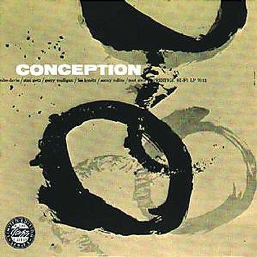 Davis/Getz/Konitz/Conception