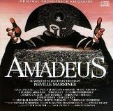 Amadeus Soundtrack Music By Neville Mariner