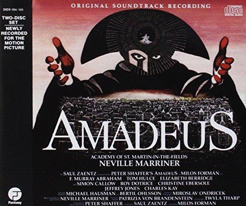 Neville Mariner/Amadeus@Music By Neville Mariner@2 Cd