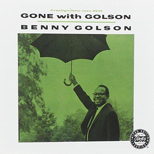 Benny Golson/Gone With Golson