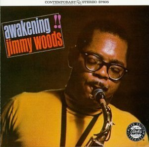 Jimmy Woods Awakening!