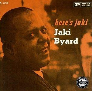 Jaki Byard/Here's Jaki