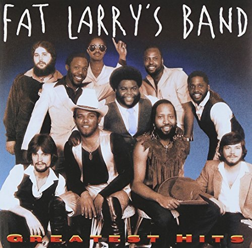 Fat Larry's Band Greatest Hits