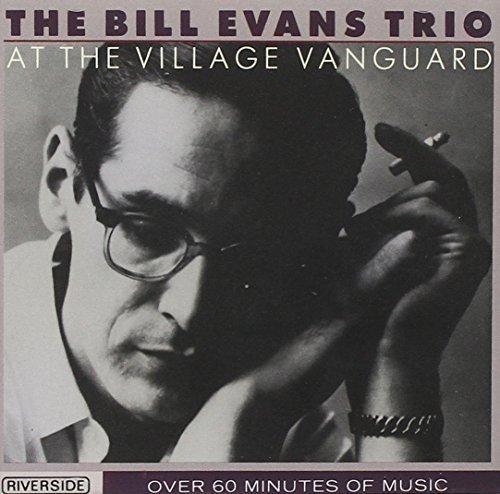 Bill Evans/At The Village Vanguard