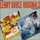 Lenny Bruce/Vol. 1-Originals