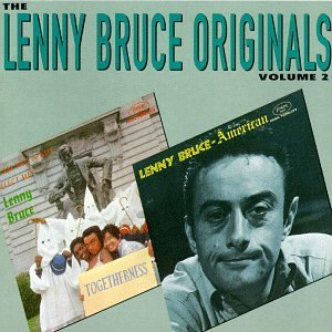 Lenny Bruce Vol. 2 Originals