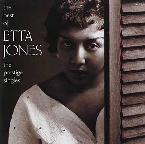 Etta Jones Best Of Etta Jones Prestige S