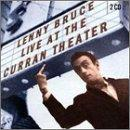 Lenny Bruce Live At The Curran Theater 2 CD