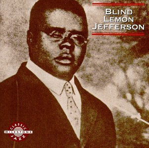 Blind Lemon Jefferson Blind Lemon Jefferson