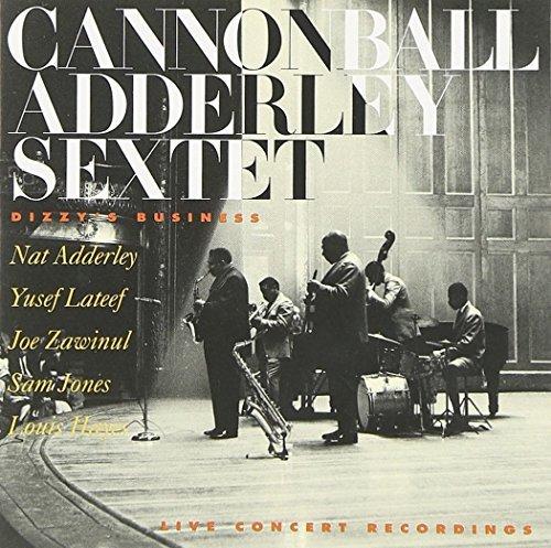 cannonball-adderley-dizzys-business