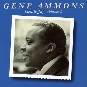 Gene Ammons Vol. 2 Gentle Jug CD R