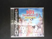 Psx 101 Dalmatians Ii Patch's London Adventure