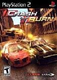 Ps2 Crash N Burn