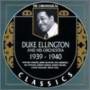 Duke Ellington 1939 40