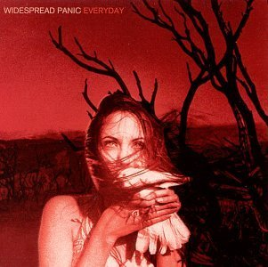 Widespread Panic Everyday