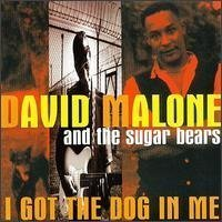David Malone Got The Dog In Me
