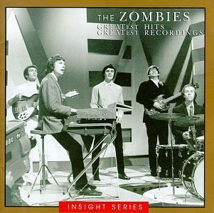 Zombies Greatest Hits Greatest Reco Greatest Hits Greatest Reco