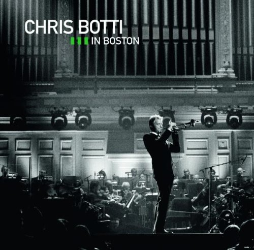 Chris Botti Live In Boston Special Edition Import Eu Import Eu