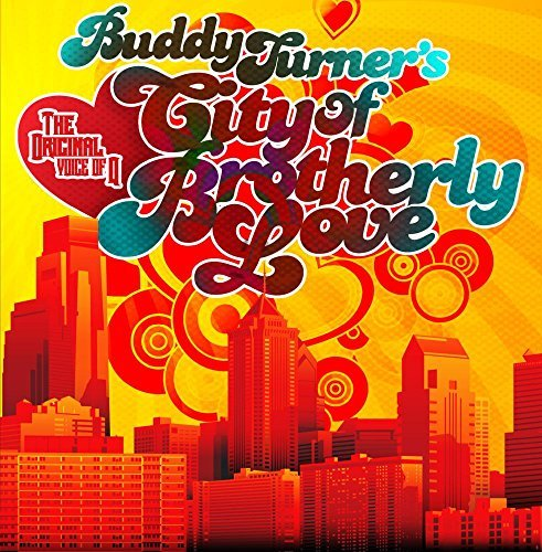 Buddy Turner's City Of Brother/Buddy Turner's City Of Brother@This Item Is Made On Demand@Could Take 2-3 Weeks For Delivery