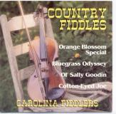 Carolina Fiddlers Country Fiddles