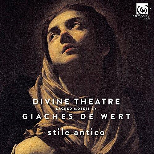 Stile Antico/Divine Theatre: Sacred Motets@Import-Can