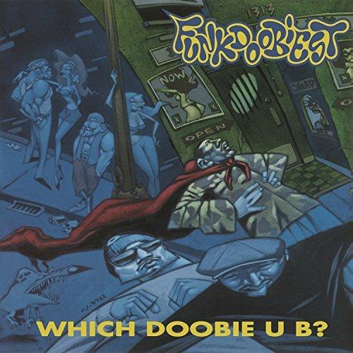 Funkdoobiest/Which Doobie U B?@Import-Eu