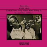 Miles Davis Conception Lp