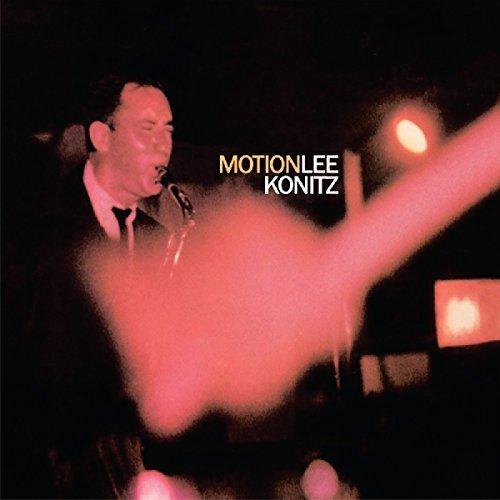 Lee Konitz/Motion@Import-Gbr