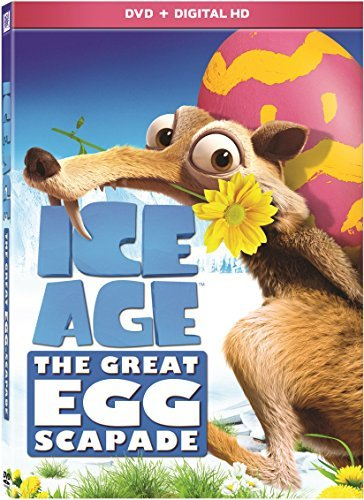 Ice Age The Great Egg Scapade Ice Age The Great Egg Scapade