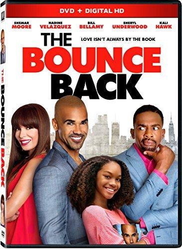 Bounce Back/Moore/Bellamy/Hawk/Underwood@Dvd@Pg13