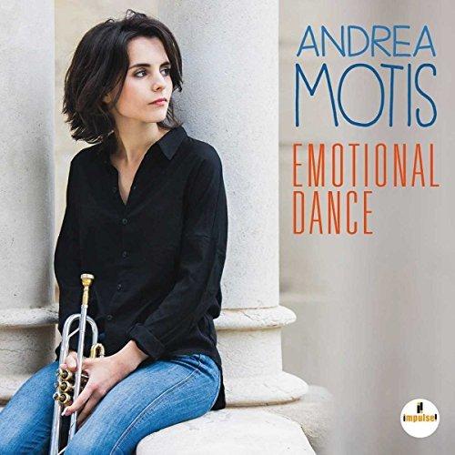 andrea Motis/Emotional Dance@Import-Can