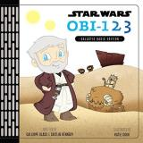 Disney Book Group Star Wars Obi 1 2 3 A Book Of Numbers